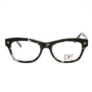 Diane Von Furstenberg Eyewear Frame DVF5061 471 48